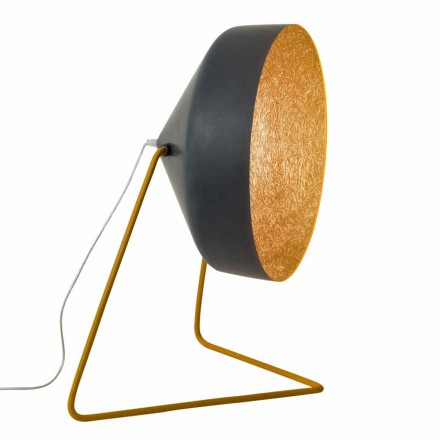 Lampa de podea de design In-es.artdesign Tabla Cyrcus F Resin
