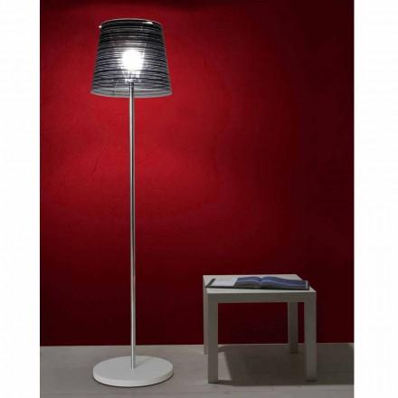 umbra podea lampă de strălucire și un decor plin de culoare, Shana H183cm