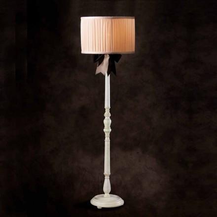 Lampă de epocă de mătase de epocă din canelă