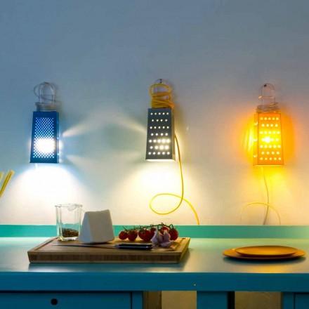 Lampa de masă laprene In-es.artdesign Modern Cacio & Pepe