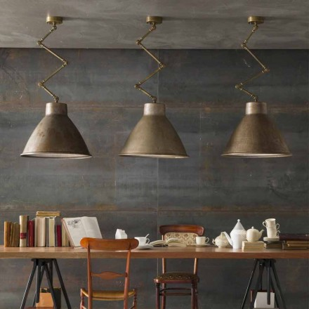 Lampa industriale Loft Great Il Fanale