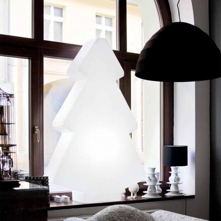 Lampă interioară de masă / podea Slide Lightree Crăciun realizat în Italia