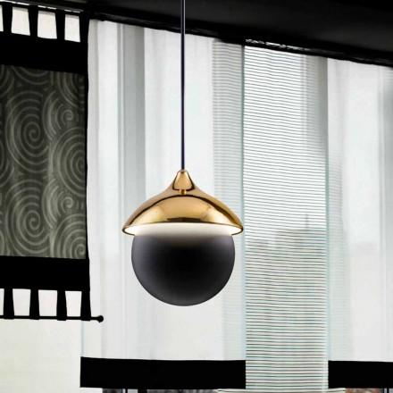 Lampă modernă suspensie în ceramică Lustri 9
