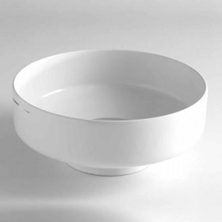 Lavoar de blat din ceramică vintage, fabricat în Italia - Gabriel