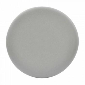 Lampă ceramică de 80 cm din Italia, Gaiola