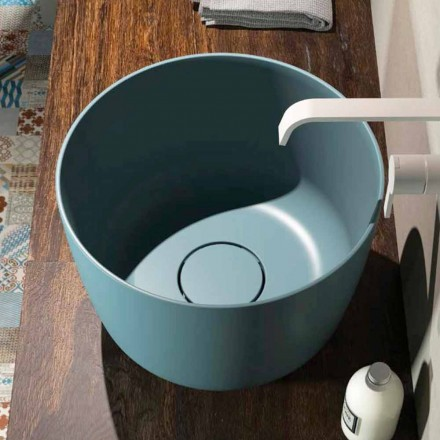 Spălarea circulară a blatului a produs 100% în Italia, Lallio