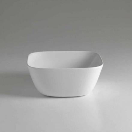 Realizat în Italia Design Pătrat din ceramică de blat pătrat - Sonne