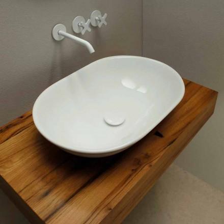 Blat de spălare ceramică modernă din Italia