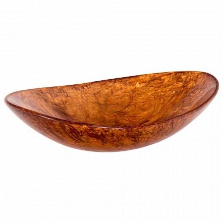 Chiuveta de blat făcută manual din rășină - Marentino