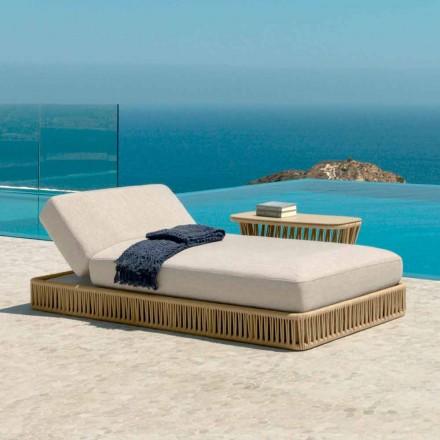 Cliff moderne de relaxare de la Talenti, design de Palomba