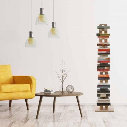 Biblioteca coloana de design modern, tanti Hortense