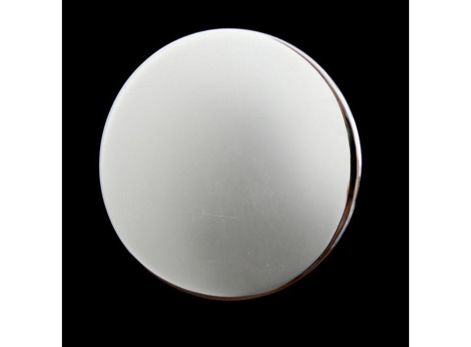 Baterie de bidet în stil clasic din alamă manuală cu manetă - Noriana