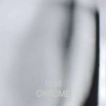 Baterie lavoar design în crom sau alamă colorată Fabricat în Italia - Dainamo