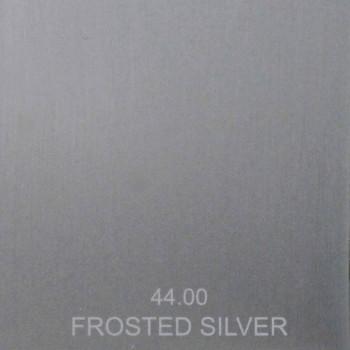 Baterie modernă pentru chiuvetă în design pătrat cromat sau alamă colorată - Zago