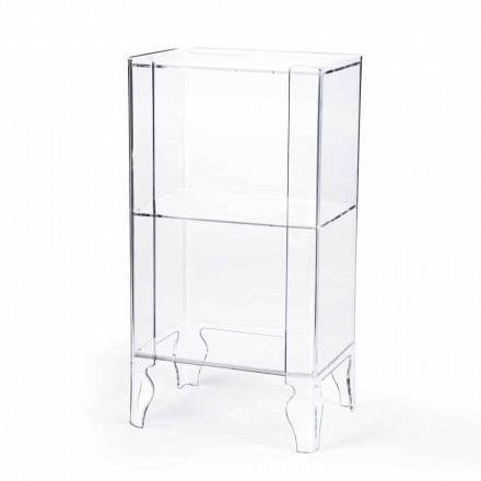 Mobile moderne de înaltă transparent, metacrilat de 8 mm Simon