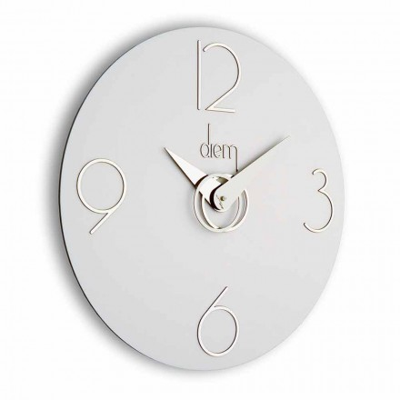 perete modern model de ceas X3