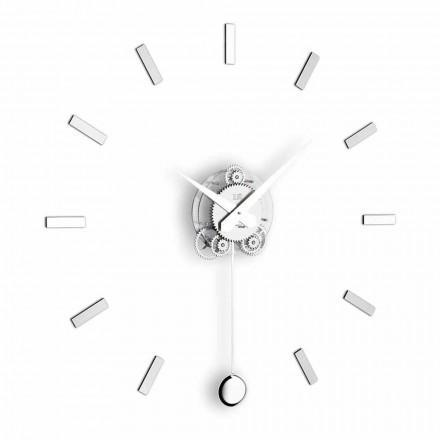 Baba Pendulum Ceas de perete