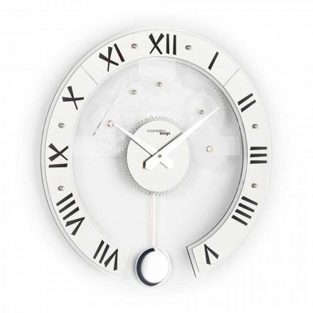Betty modernă Pendulum Ceas de perete