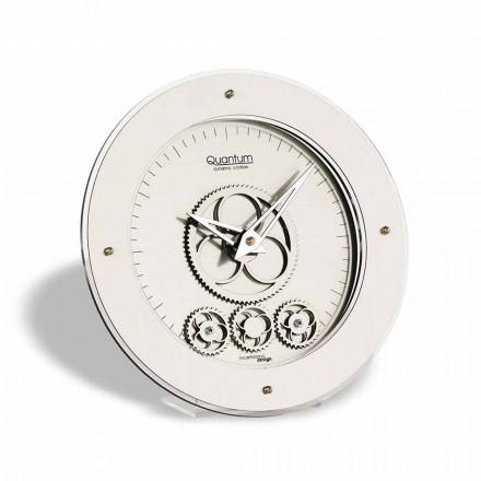 Design ceas de masă rotundă de Atlantic
