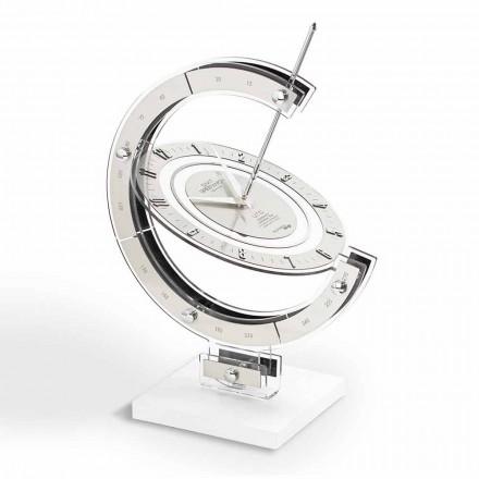 Ceas de masa design modern Venus, realizate în Italia
