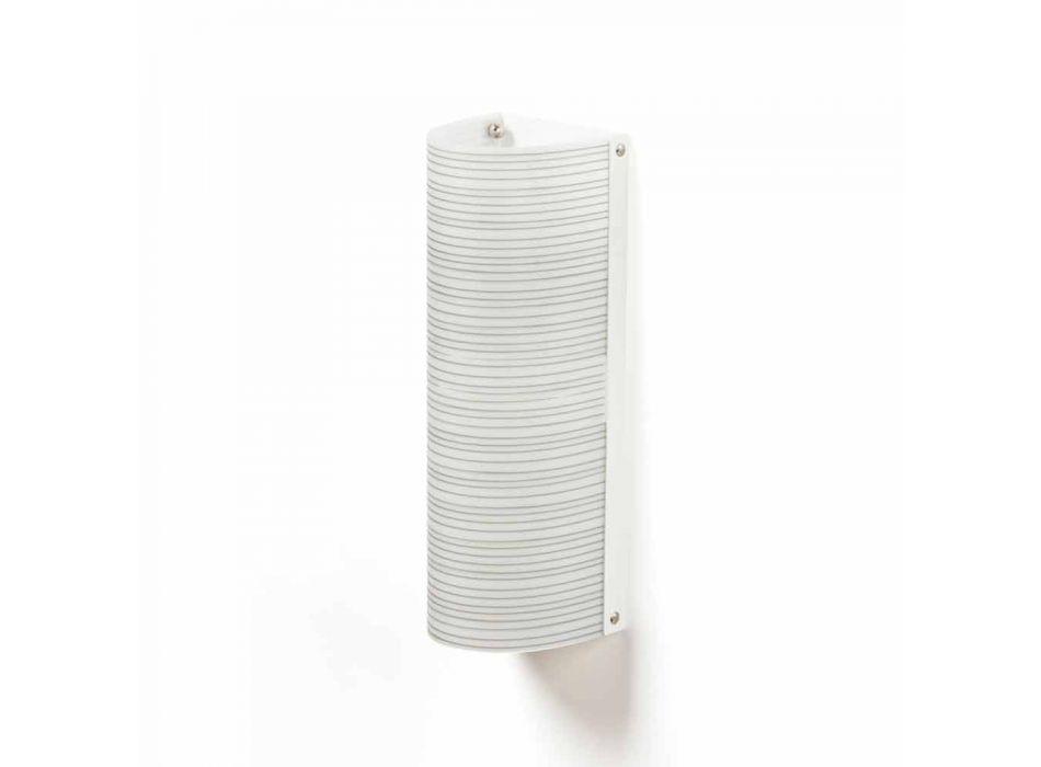 2 lumini de plafon cu fire decor design modern, L.18xP.16cm, Debby