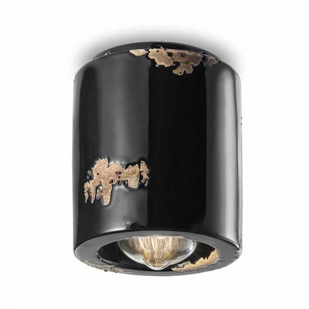 Plafonul de epocă în Laurie Ferroluce ceramice plafon lumina reflectoarelor