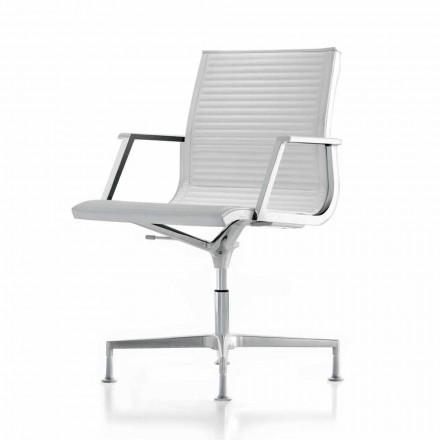 Ergonomic scaun de birou executiv Nulite de Luxy