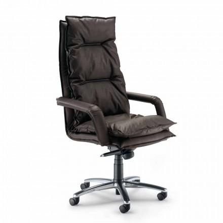 Modern executiv imitație de piele scaun de birou Gemma