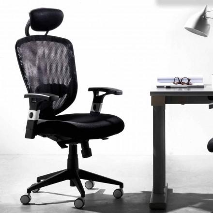 Scaun rotativ modern rotativ direcțional și operațional - Simona
