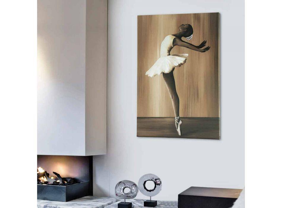 Quadro Ballet Pintdecor