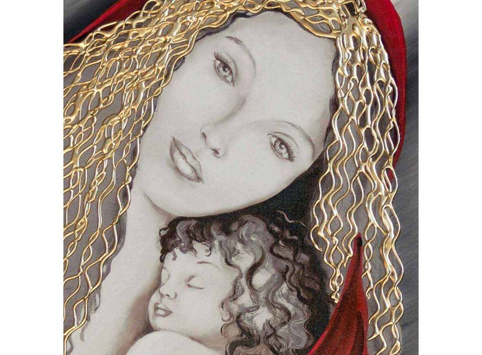 Madonna Pintdecor pictura