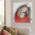 Arta moderna de design Madonna