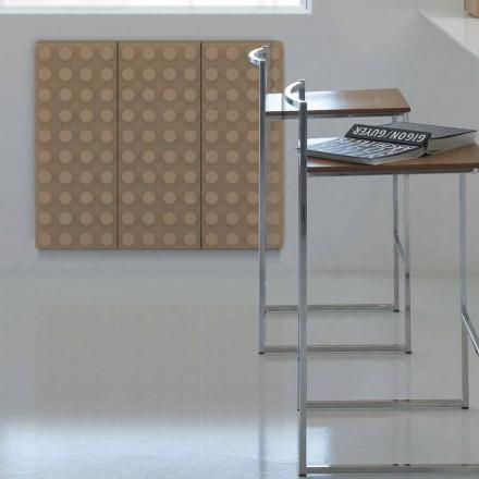 Radiator electric lego Cărămidă design modern de Scirocco H