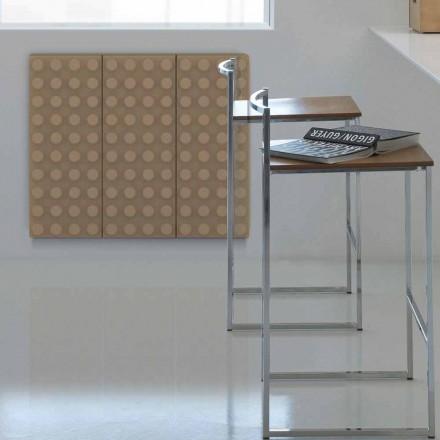 Cooler design modern hidraulic Lego Cărămidă de Scirocco H