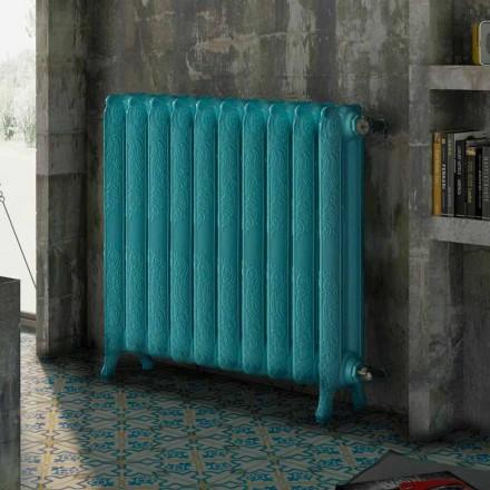 radiator hidraulic calorifer fonta decorate Tiffany Scirocco H
