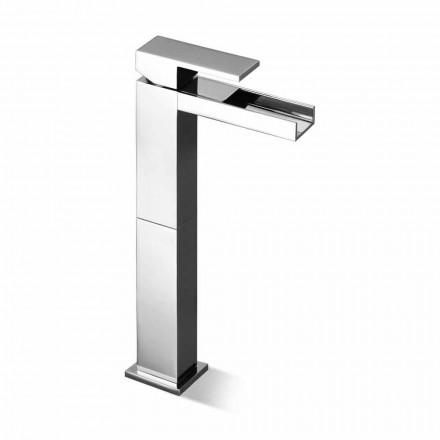 Robinet de design pentru bazin cu extensie de 13 cm Fabricat în Italia - Bibo