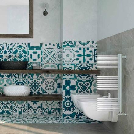 Prosop cald Design hidraulic alb Corner Scirocco H