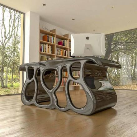 Birou modern de birou de design produs în Italia, Mirto