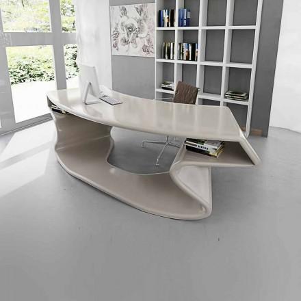 Birou de design office produs în Italia, Tignale