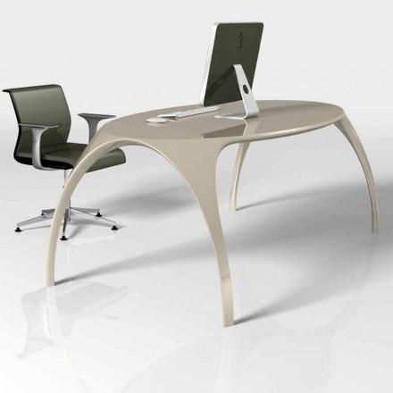 Birou de design modern din Italia, Pomposa