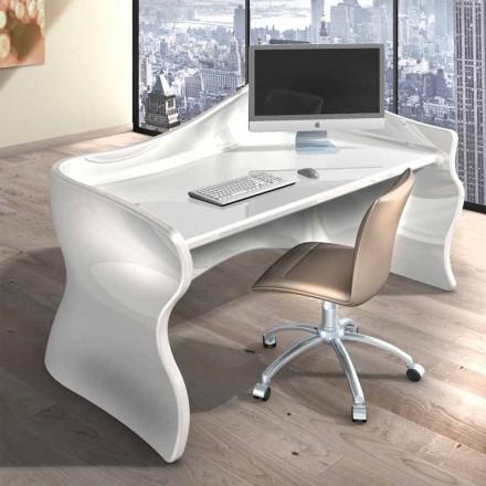 Birou birou foarte modern, fabricat în Italia