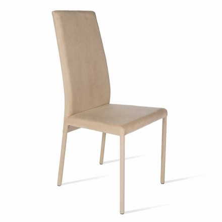 Becca design modern, scaun de înaltă-spate, făcute în Italia