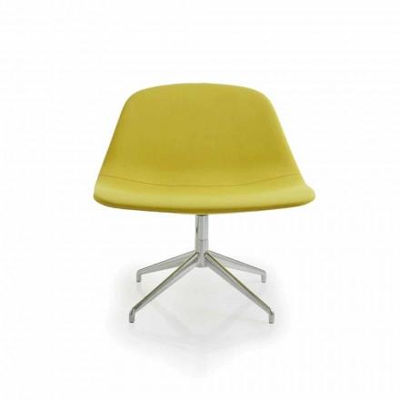 de la modern, scaun de birou de proiectare Llounge, realizate în Italia de Luxy