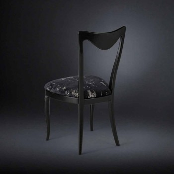 2 septembrie 50 ani de scaune capitonate în catifea amestecate Frida