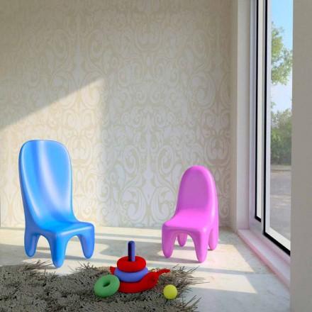 Setați 2 scaune pentru copii Loriblanche fabricate în Italia