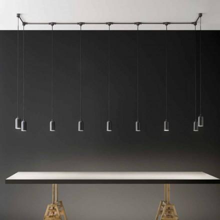 Sistem modern de suspensie din alamă - Frasca Aldo Bernardi