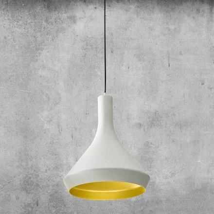 Suspensie design din aluminiu Made in Italy - Cappadocia Aldo Bernardi