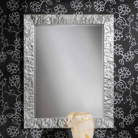 Antonio aur făcut în Italia ayous făcut de o oglindă din lemn de perete din lemn