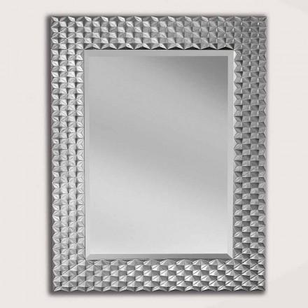 Oglinzi de perete din lemn de argint sau aur realizate în Italia Giuseppe