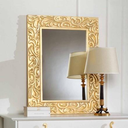 Oglinda ca podea Pepa 75x100 cm Designer, made in Italy